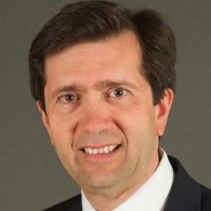 Ted Baecher